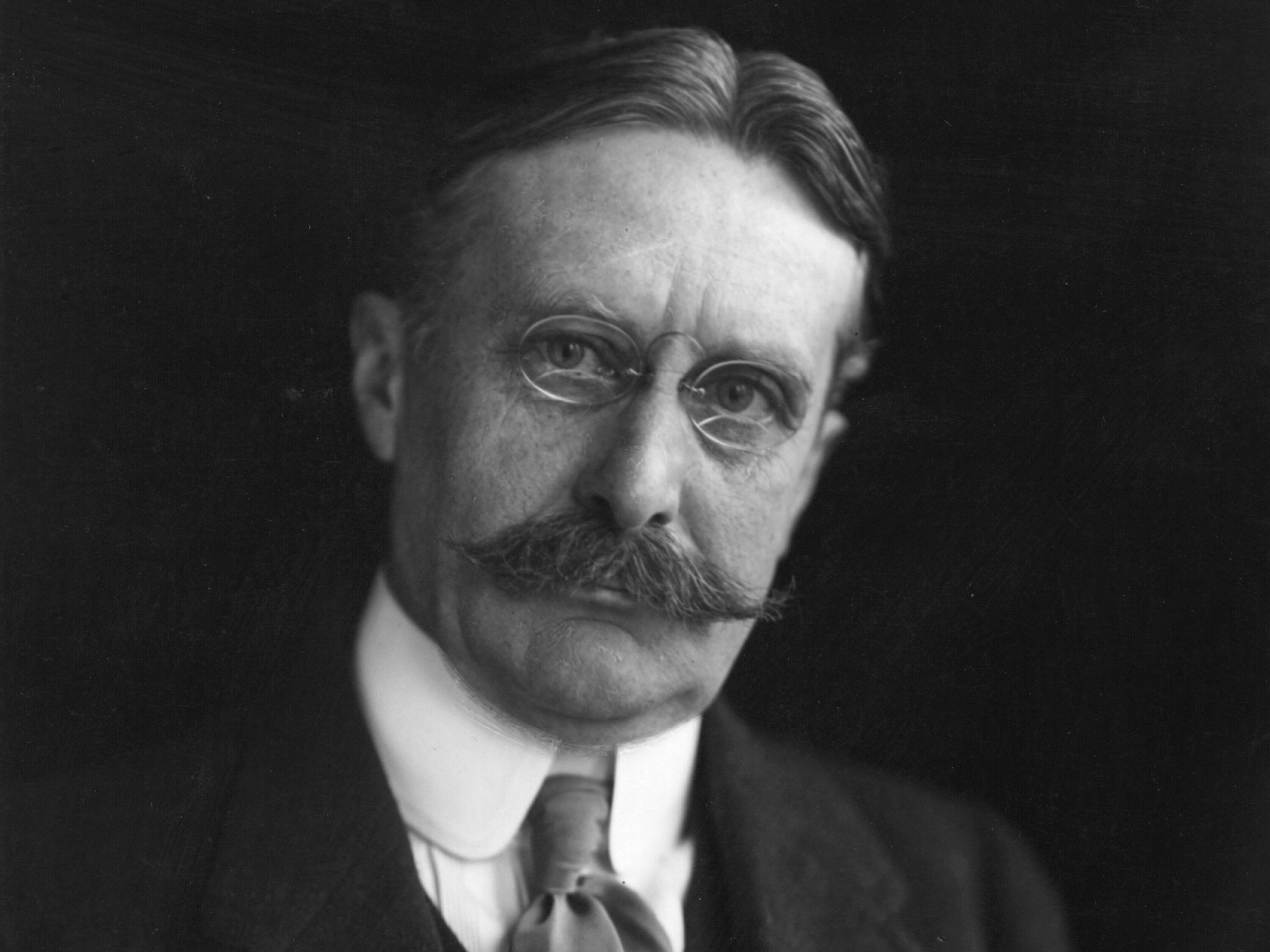 Great Londoners – Harry Gordon Selfridge – The Man Behind the Department Store