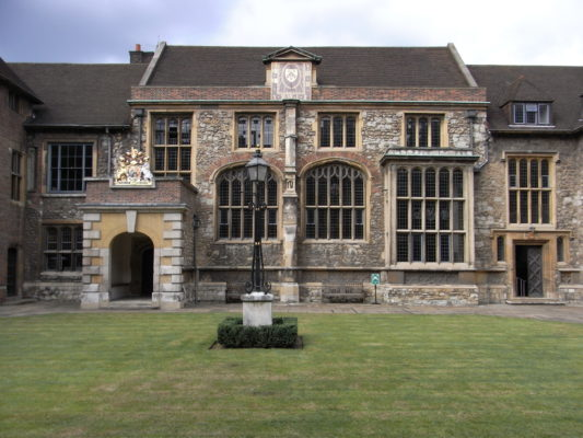 London's Newest Free Museum: Charterhouse – Former Monastery in the City of London Opening to the Public in December