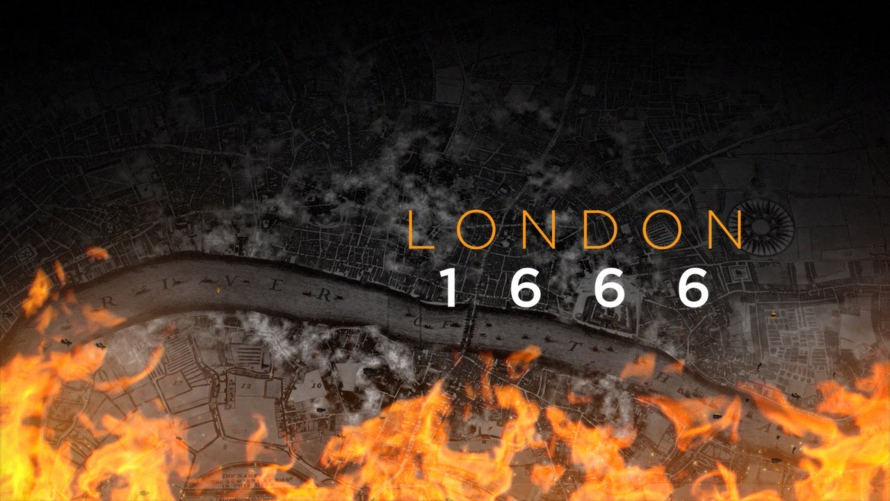 Watch it burn: Commemorate the Great Fire of London By Watching a Wood Model of London Burn – 350th anniversary of the Great Fire of London – Full Video