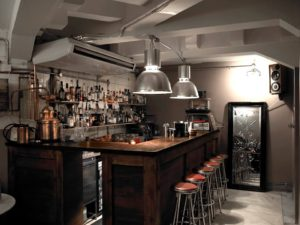 The London Fiver – Five of the Best London Dive Bars