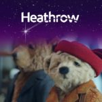 Heathrow Airport Makes Their First Christmas Advert and It's Adorable -Coming Home for Christmas – Video