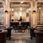 The London Fiver – Five of the Best Hotel Bars