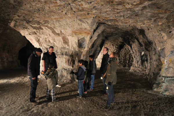 Chislehurst-Caves-Tour-1