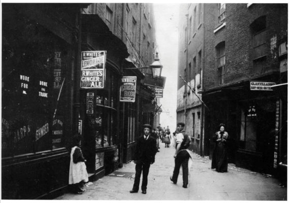 Streets of London: London's Most Unique Street Names and Their Fascinating Histories