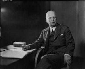 Great Londoners – Sir Giles Gilbert Scott – Designer of the Red Phone Box