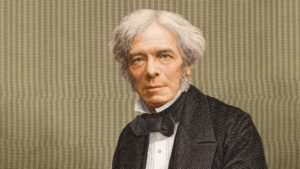 Great Londoners: Michael Faraday – Electricity Pioneer