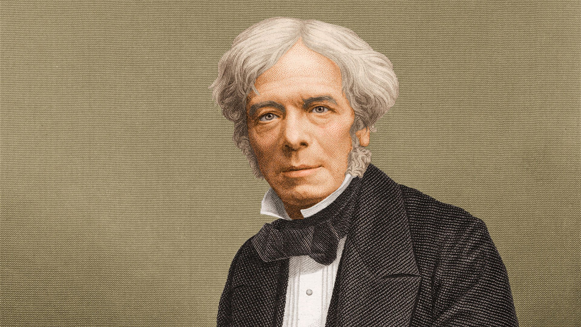 Great Londoners: Michael Faraday - Electricity Pioneer ...