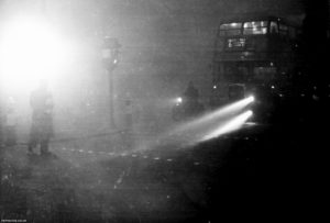 London Fog: London and the Great Smog of 1952 – The True Story