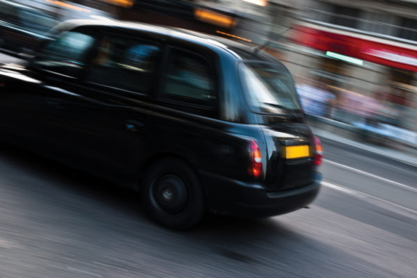 Riding in Black Taxis: A Personal History of a London Icon – London Long Read