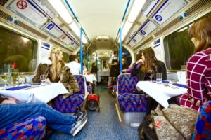 The London Fiver – Five Uniquely London Immersive Experiences To Try On Your Next Visit
