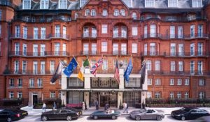 The London Fiver – Five of London's Oldest Hotels