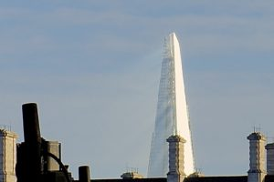 Ten Interesting Facts and Figures about the Shard – The Tallest Building in the UK