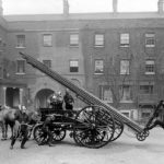 The History of the London Fire Brigade