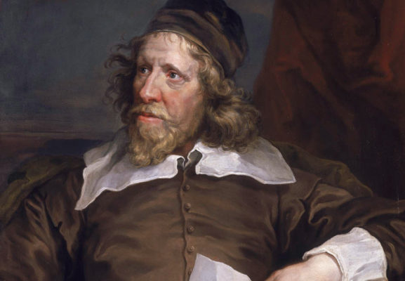 Great Londoners – Inigo Jones – The Hero of Palladian Architecture