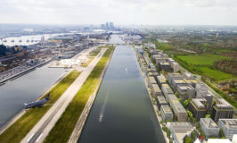 The London Fiver – Five Interesting Future Building Developments in London That Will Change It