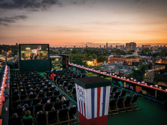 Summer in London: Ten Things to Do in London This Summer