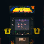 The London Fiver – Five of the Best Video Game Arcades in London