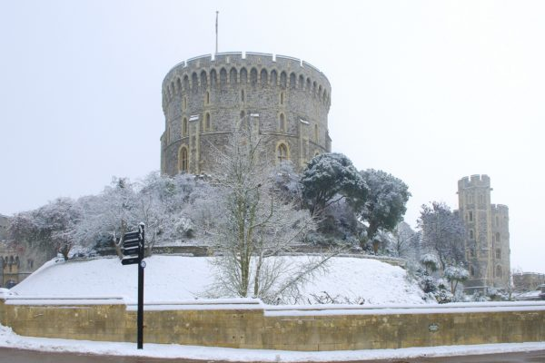 London Alert: Dickens's A Christmas Carol to be Staged in Windsor Castle's State Apartments This December