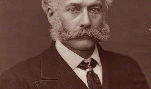 Great Londoners: Joseph Bazalgette – The Man Who Ended The Great Stink