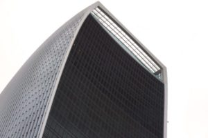 Great London Buildings – 20 Fenchurch Street – Home of the Public Sky Garden