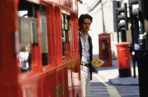 The London Fiver – Five Movies That Make Modern London Look Beautiful
