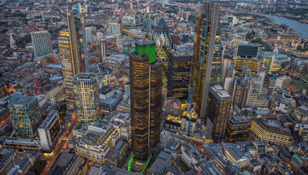 Great London Buildings – Tower 42