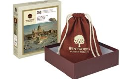 Anglotopia Imports Alert: New Products Live – Custom Wentworth Jigsaw Puzzles – Gold Hill, Churchill, Paintings and More!