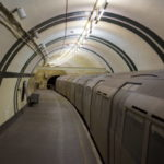 London Alert: Hidden London Tours Bookings Open Next Week! Exploring Tunnels, Bomb Shelters and More!