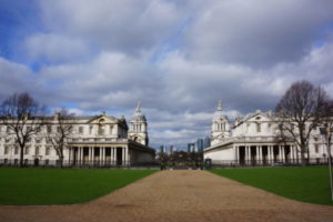 Ten Interesting Facts and Figures about Maritime Greenwich