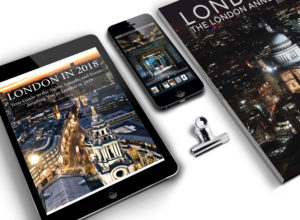 London Alert: 2018 London Annual Digital PDF Edition Now Available