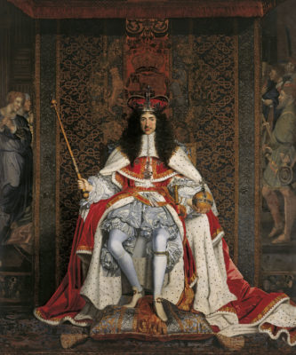 Laura's London: New Exhibition Report – Charles II: Art and Power at the Queen's Gallery, Buckingham Palace