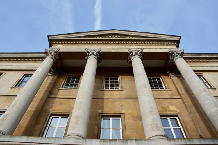 Top 10 London: The Ten Best London's Stately Homes To Visit