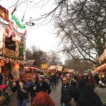 The London Fiver – Five Things to do in London on Christmas Day