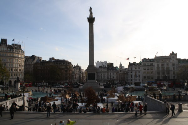 Top 10 London: Top Ten Things to Do in Charing Cross
