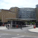Great London Buildings – The Old BBC Television Centre