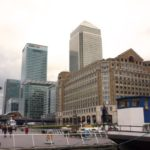 Top 10 London: Top Ten Things to See and do in Canary Wharf and the Docklands