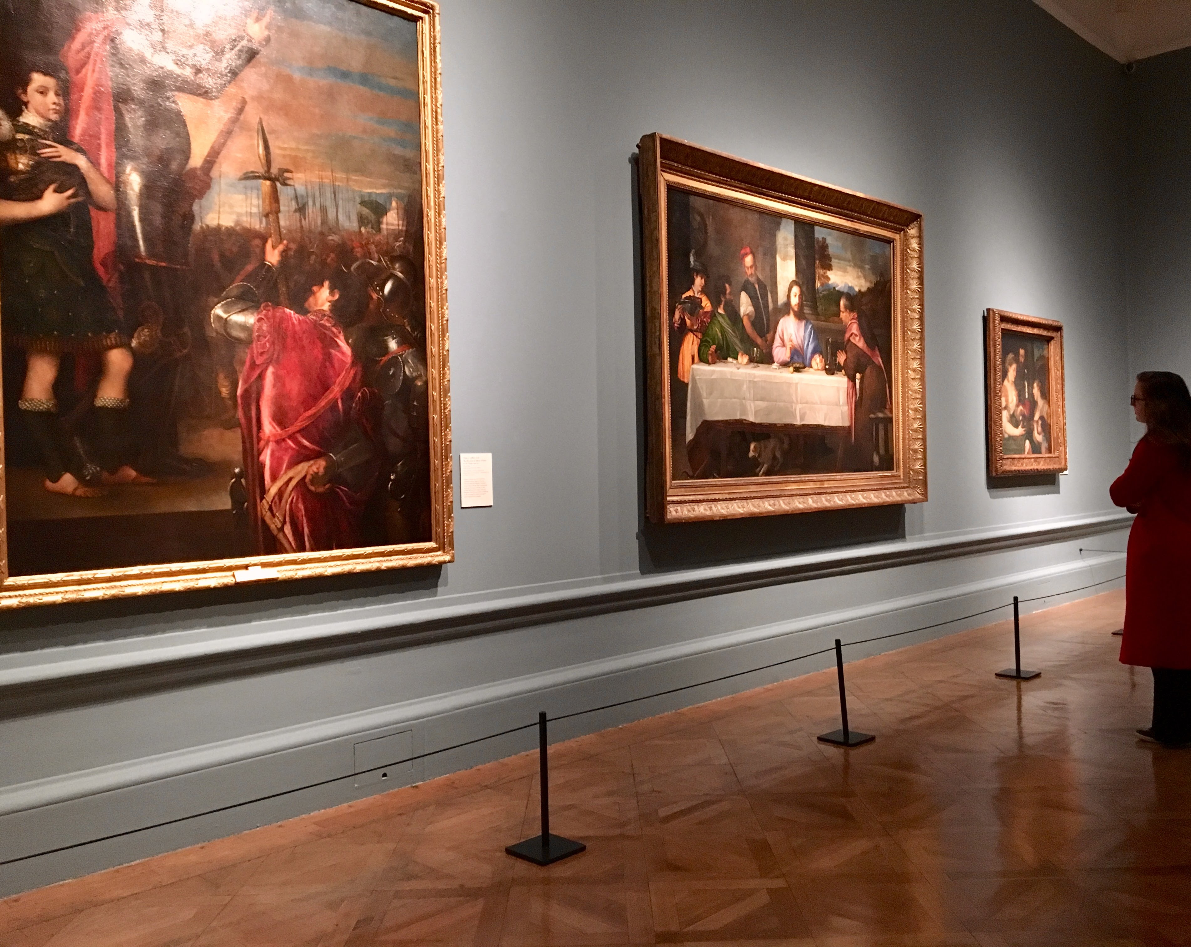 Charles I: King and Collector - The Royal Academy