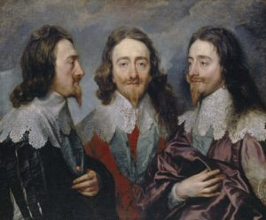 Laura's London: Charles I: King and Collector – Royal Academy Exhibition Review – New Exhibition Alert!