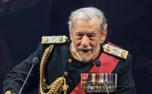 Theatre Alert: Ian McKellan's King Lear Coming to the West End for Just 100 Performances – Booking Now Open