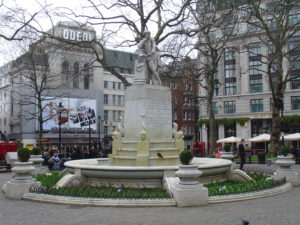 Top Ten London: Top 10 Things to See and Do in the Leicester Square Area