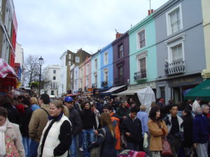 Top Ten London: Top 10 Things to See and Do in Notting Hill