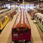 Event Alert: Visit the London Transport Museum's Acton Depot – Open Weekend in April