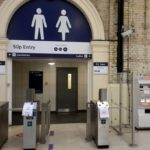 London's Railway Bathrooms To Become Free From 2019
