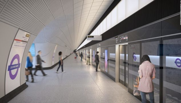 The Tube: Transport for London Reveals Fares for the Upcoming Elizabeth Line