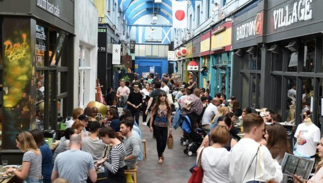 Top Ten London: Top 10 Things to See and Do in Brixton