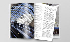 Londontopia Magazine: LAST CALL For The First Issue – Quantities are VERY Limited!