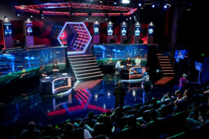 The London Fiver – Five of the Best Game and Entertainment Centers in London