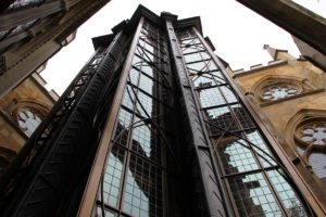 Westminster Abbey Gets a New Tower