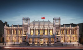 Laura's London: A Look Behind the Scenes of the New Royal Academy of Arts Renovations Opening This Weekend