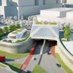 London Getting a New Road Tunnel Under the Thames in Greenwich By 2023